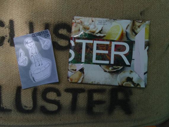 Cluster comp CD (2016)